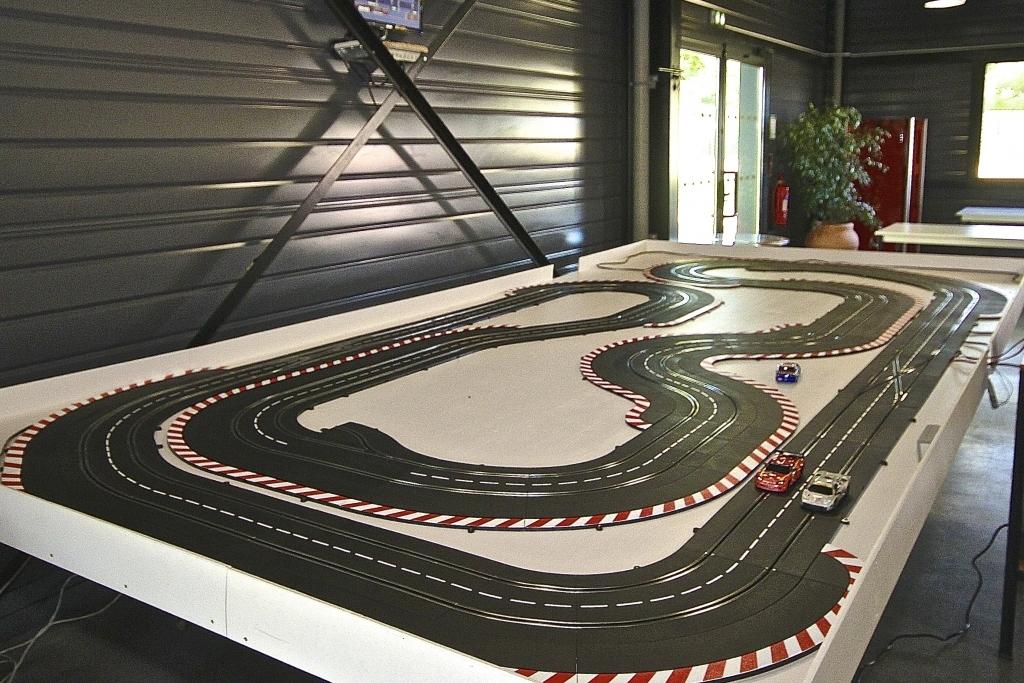 Slot Racing 3