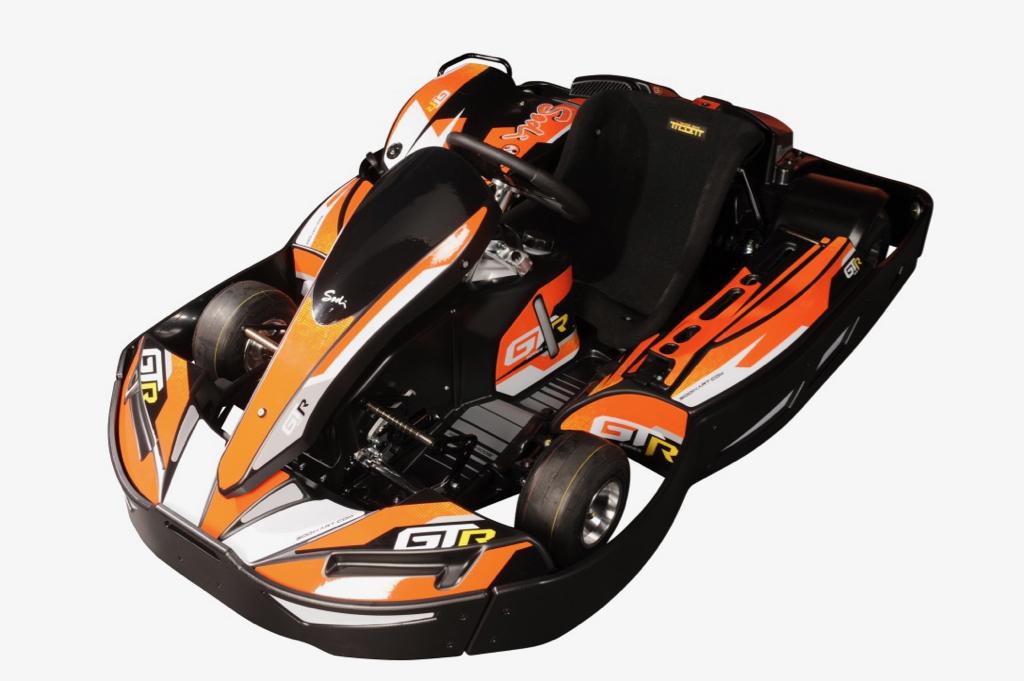 Sodi GT5R 270